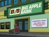 Банкиры предсказали создание Google Bank и Apple Bank