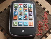 C днём рождения, iPhone!