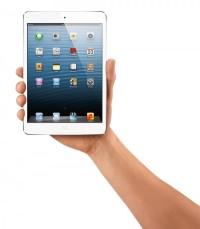 Новые iPad и iPad Mini появятся в марте