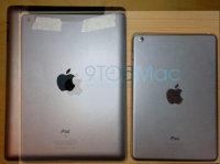 В интернете засветилось фото корпуса iPad 5