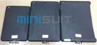 Новый дизайн iPad 5