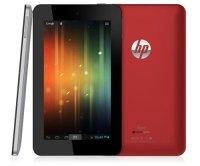 HP будет выпускать планшеты на Android