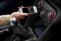 Новый iPhone получит беспроводную зарядку