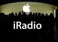 Apple iRadio появится летом