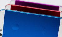 iPhone 5s получит несколько вариантов размера и цвета