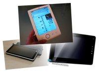 Планшеты от Toshiba, Le.Net и SmartDevices