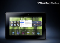 RIM представила планшет на Blackberry OS