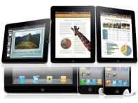 iOS 4.2 и iWork 1.3