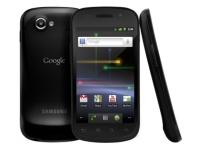 Nexus S и первый нетбук на Chrome OS