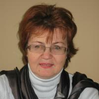 Татьяна Меледина