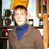 Алексей Буров, фото lavkalavka.com