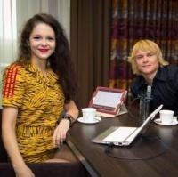 Михаил Пименов и Ольга Зацепина, фото nochka.ru