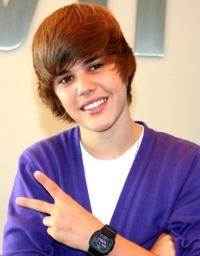 Фото: Justin Bieber, ru.wikipedia.org