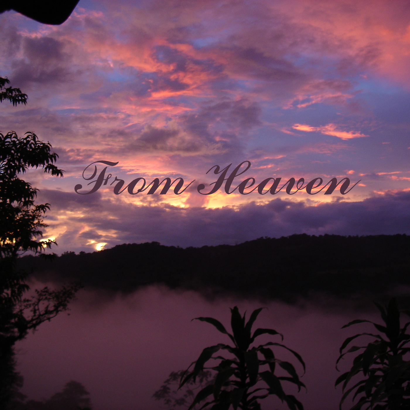 Silence - From Heaven