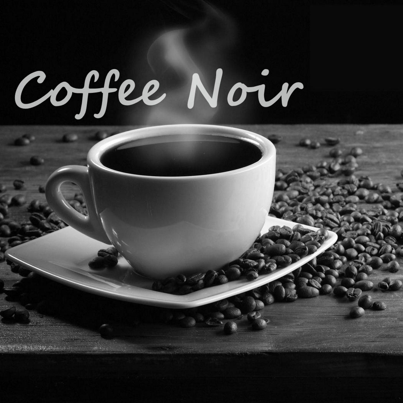 Silence - Coffee Noir