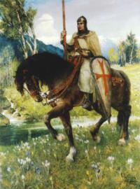 Король Артур 3 часть.