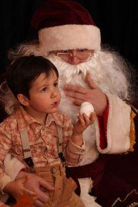 Я и сам Дед Мороз, и все дед морозье мне не чуждо!