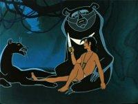 Законы джунглей. В вольном изложении Маугли.