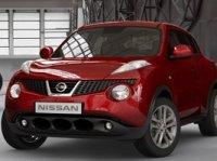 Тест-драйв (36): Nissan Juke