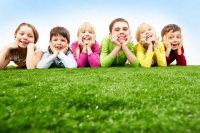 Чем занять детей летом? (117)