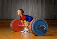 Физическое развитие детей (130)
