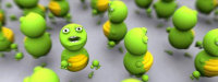 Энергия измикроорганизмов (9 (104))