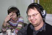Леонид и Макс