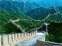 Как создавались империи. Китай.