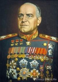 О Г. К. Жукове Лекции по истории России (часть 2)