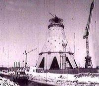 Советская Империя — Останкино