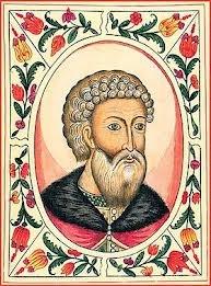 Иоанн III. Лекции по истории России (часть 1)