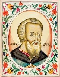 Василий III - Иоанн IV Лекции по истории России (часть 1)