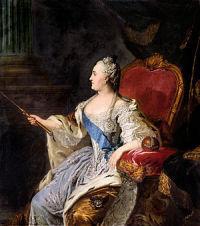 Екатерина II и российское дворянство Лекции по истории России (часть 1)