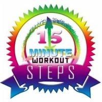 Denis Fit - 15 Minute Workout Of Steps