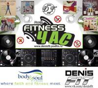 Фитнес Час #045 - Soul & Body