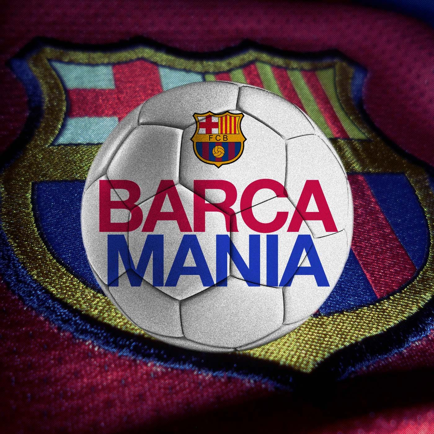 BarcaMania - футбольный подкаст