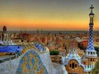 Barcamania (29): Прекрасный город Барселона