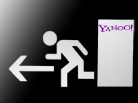 На волне знаний и тенденций (40): Совладелец Yahoo Джерри Янг покинул компанию