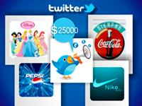 На волне знаний и тенденций (48): Twitter: лучшим брендам— улучшенные страницы!