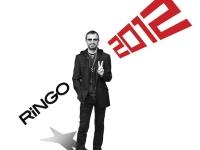 Фрагмент обложки Ringo 2012. Фото: wikipedia.org