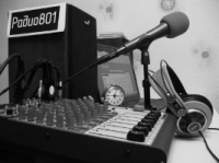 Студия Радио801