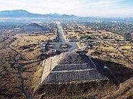 Не фантастические горизонты (24): Пирамиды Китая