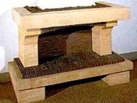Ваш Дом (9): Монтаж камина