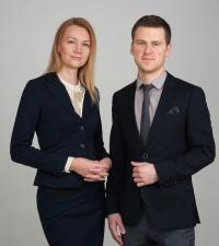 Берись и Делай get8, получи результат Александра Терещенко и Алексей Колпаков