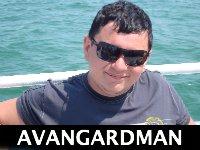 Александр (Avangardman)