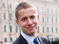 Филипп Гузенюк— коуч-консультант, партнер Института Коучинга Санкт-Петербурга. (14)