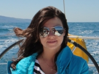 Анастасия Василевская— глава коммуникационного агентства BSP (16)