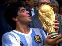 Soccer show (4): Наше все— Диего Армандо Марадона