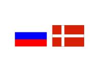 Russia — Denmark