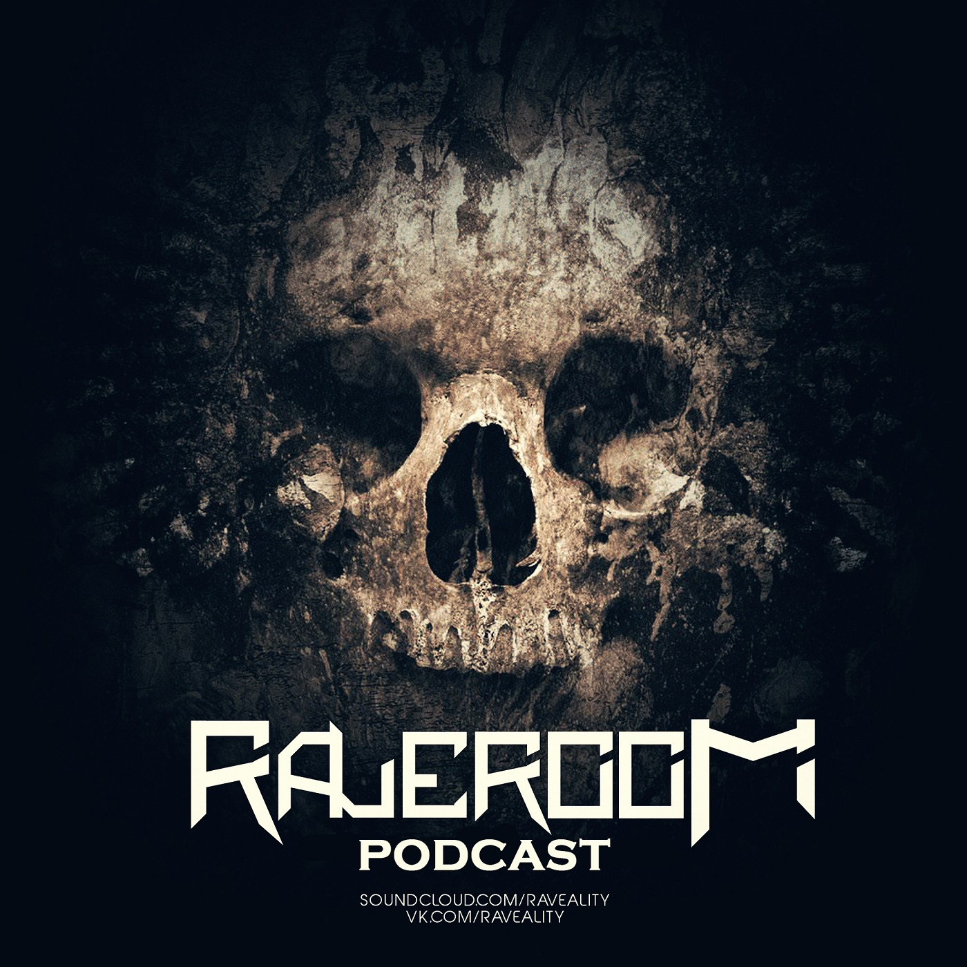 RAVE ROOM Podcast
